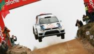 VW-Motorsport | Stages 4-7: Vodafone Rally de Portugal 2014