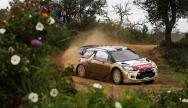 Citroenracingmedia | Stages 10-13: Vodafone Rally de Portugal 2014