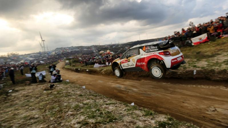 Citroenracingmedia | Event Highlight Show: Vodafone Rally de Portugal 2014