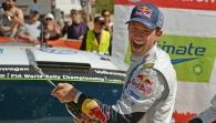 VW-Motorsport | Final Newsfeed: Vodafone Rally de Portugal 2014