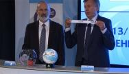 laola1 | EHF Cup: Draw Quarter Finals
