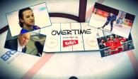 Overtime Ice hockey-Magazine: Episode 10