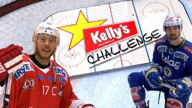 laola1 | 11. Overtime: Kelly's Star Challenge: Best of - Part 2