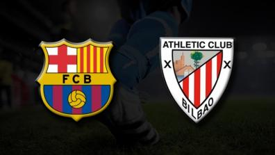 FC Barcelona - Athletic Bilbao