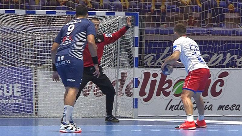 brand new 55742 b6758 SEHA League | ehfTV