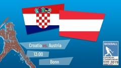 Day 7  - Euro 2019 - Relegation Game - Austria vs. Croatia (2nd Time)