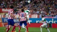 Atletico Madrid - Elche CF