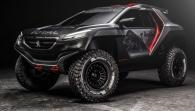 Peugeot: The lion is ready to roar again!