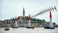 Red Bull Air Race 2014 Rovinj: Action Clip