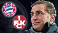 getty | Preview Bayern München vs. 1. FC Kaiserslautern