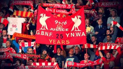 getty | 25 years Hillsborough: