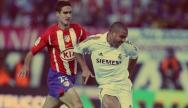 getty | Ronaldo-Festspiele: Madrid-Derbys in den 2000ern