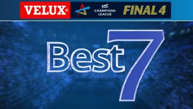 laola1 | Best 7: VELUX EHF FINAL4