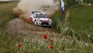Stages 3-6: LOTOS 71st Rally Poland 2014
