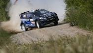 Stage 6: LOTOS 71st Rally Poland 2014