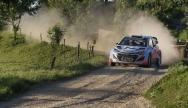 McKlein | Stages 15-17: LOTOS 71st Rally Poland 2014