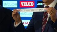 laola1 | Draw: VELUX EHF Champions League