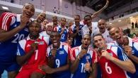 FIVB World League Group 3: Award Ceremony