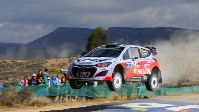 McKlein | Mexico & Portugal: WRC Midseasonreview 2014
