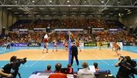 FIVB World League Show 2014: Episode 6