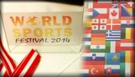 laola1 | The whole world is guest at the World Sports Festival