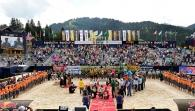 GSTAAD - Award Ceremony M