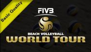 FIVB Long Beach Grand Slam: Court 1