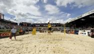 FIVB GSTAAD GRAND SLAM: Highlights