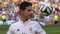 James Rodriguez für 80 Mio. zu Real Madrid