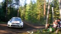 McKlein | Stages 1-2: Neste Oil Rally Finland 2014