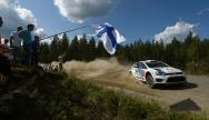 VW-Motorsport | Stages 17-21: Neste Oil Rally Finland 2014