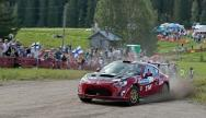 McKlein | Stages 22-25: Neste Oil Rally Finland 2014