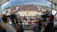 FIVB LONG BEACH - Highlights