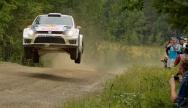 VW-Motorsport | Stage 26: Neste Oil Rally Finland 2014