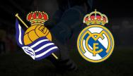 Real Sociedad - Real Madrid CF