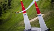 Eventclip Ascot: Red Bull Air Race 2014