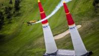 Eventclip Ascot: Redbull Air Race 2014