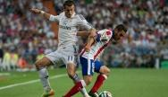 1. Halbzeit: Real Madrid CF - Atletico Madrid