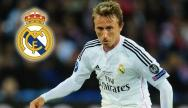 getty | Modric signs new contract until 2018