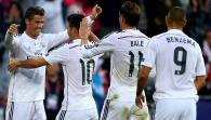 getty | Real-Starensemble startet Titel-Mission
