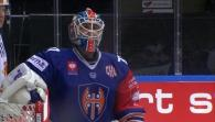 What a Save! Juha Metsola is flying