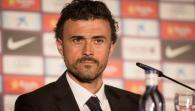 getty | Luis Enrique happy with first victory
