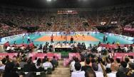 FIVB World Grand Prix Show 2014: Episode 4