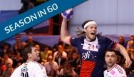 PSG Handball: The Best in 60