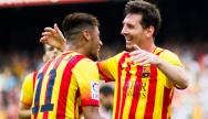 getty | FC Barcelona - Athletic Club Bilbao