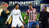getty | Preview Real Madrid vs. Atletico Madrid