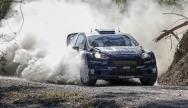 Stages 11-12: Coates Hire Rally Australia 2014