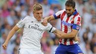 Real Madrid CF - Atletico Madrid