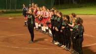 laola1 | Softball Final 4: Vienna Wanderers - Dornbirn Sharx