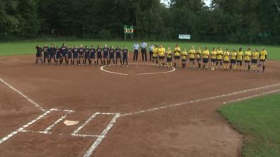 laola1 | Softball Final 4: Pee Wees St.Pölten - Witches Linz